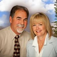 Bob and Linda Lario