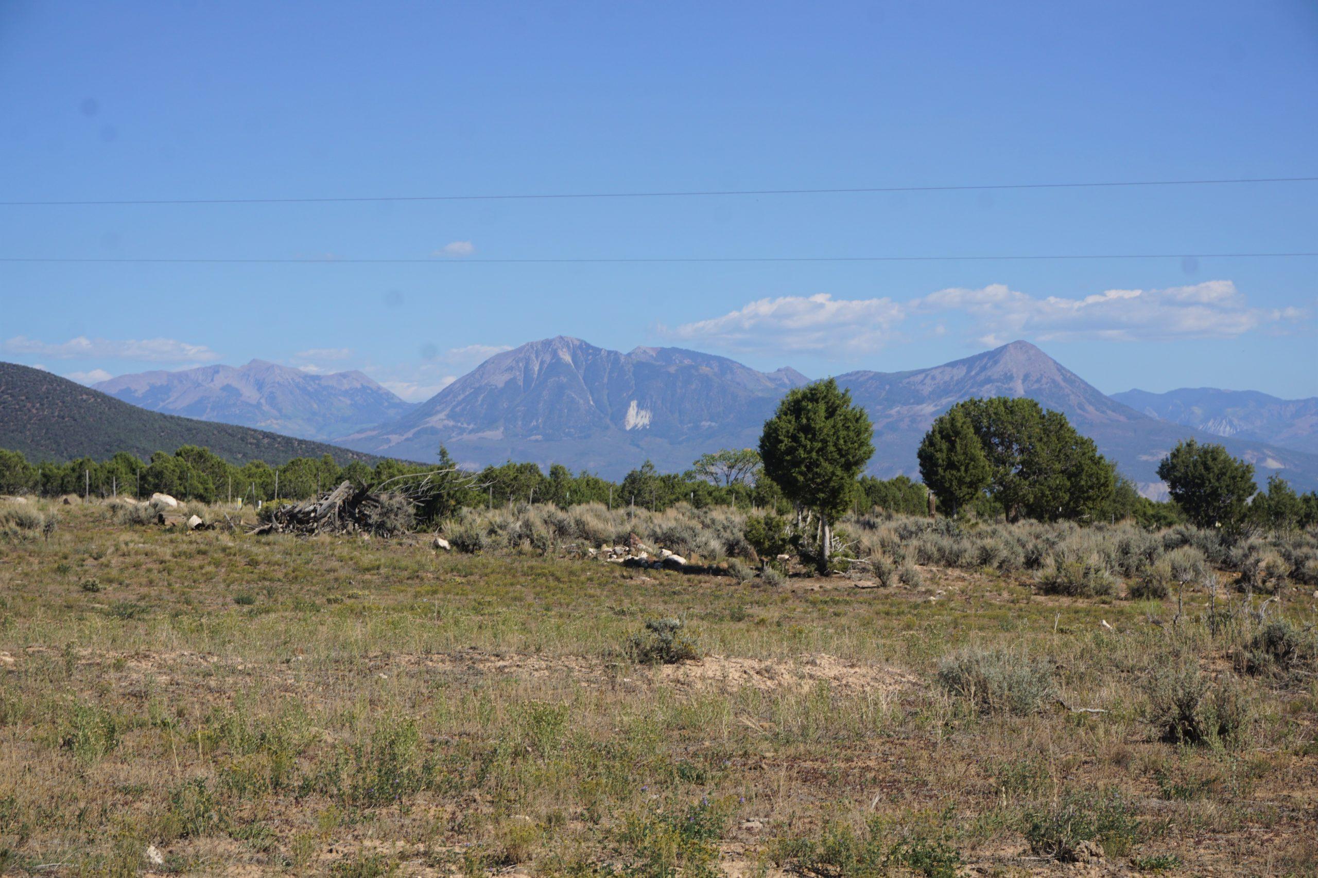 Parcel B, TBD Redlands Mesa Road